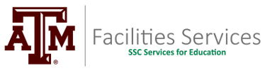 Facilities Services, SSC Services for Education